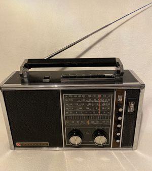 AM/FM/Shortwave Transistor Radio for Sale in Lexington, KY