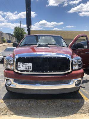 4.7l v8 Dodge Ram for Sale in White Settlement, TX
