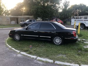 2004 Hyundai Xg350 for Sale in Tampa, FL