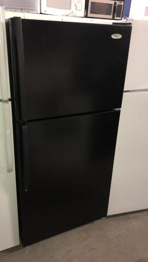 🚚💨Top Mount Whirlpool Refrigerator Fridge Delivery Available #1086🚚💨 for Sale in Ocoee, FL