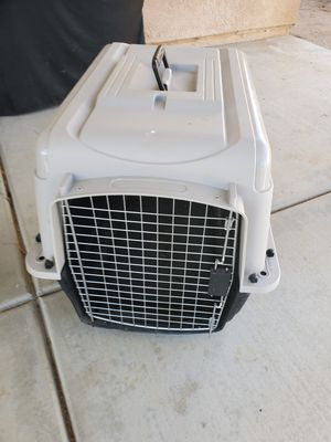 Dog crate for Sale in Victorville, CA