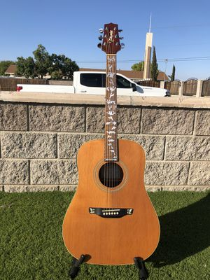Takamine GS330S Acoustic-Electric Guitar with case for Sale in Mesa, AZ