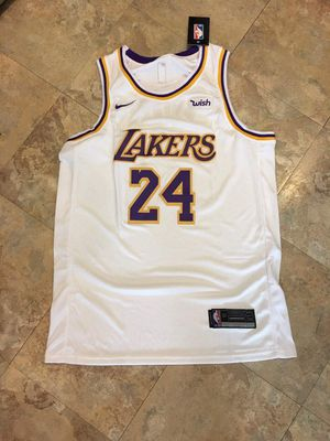 Lakers Kobe Jersey's for Sale in Ontario, CA