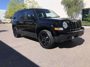 2015 Jeep Patriot for Sale in Mesa, AZ