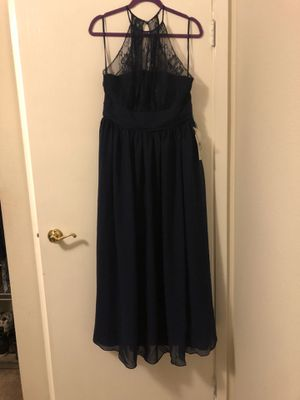 Formal Dress- Bridesmaid, Prom for Sale in Kent, WA