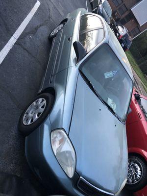 2000 Honda Civic LX for Sale in Charlotte, NC
