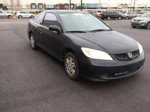 Honda Civic VP for Sale in McDonough, GA