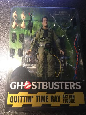 Ghostbusters 7 inch action figure Diamond Select Toys collection for Sale in Queens, NY