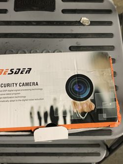 Security Camera for Sale in Anaheim,  CA
