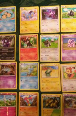 Pokemon cards I know what they're worth I know what I got serious buyers only make me an offer for Sale in Freedom, PA
