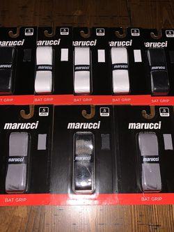 Marucci Bat Grip Size .5MM for Sale in Chicago,  IL