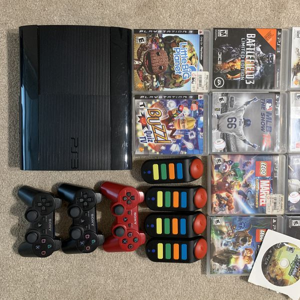 Play station PS3