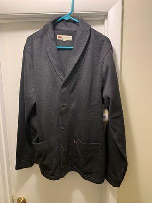 Men's Levi's Cardigan sz XL for Sale in Laurel, MD