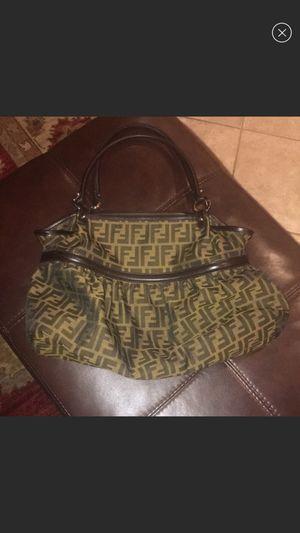 Fendi shoulder bag for Sale in San Diego, CA