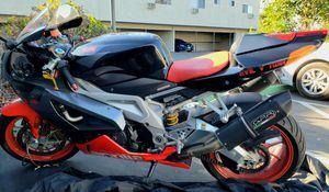 Aprilia RSV1000R Mille for Sale in El Cajon, CA