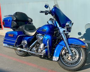 2008 Harley-Davidson ULTRA CLASSIC ANNIVERSARY for Sale in Las Vegas, NV