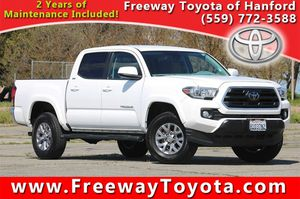 2018 Toyota Tacoma for Sale in Hanford, CA