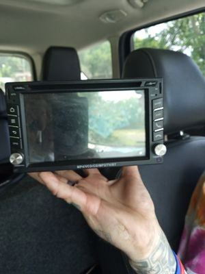 Car stereo system for Sale in Nashville, TN