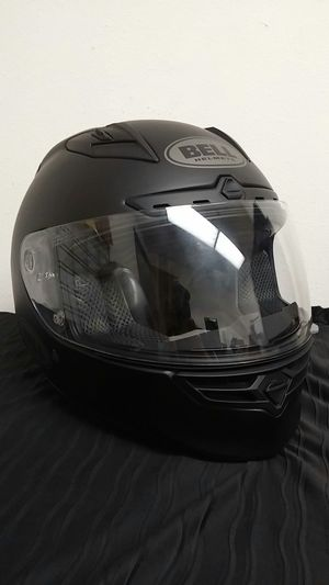 Bell Star Solid Matte Black Small for Sale in Long Beach, CA