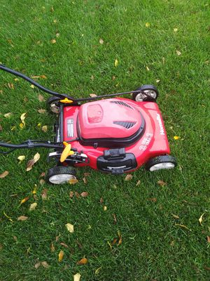 Electric lawn mower for Sale in Glen Burnie, MD
