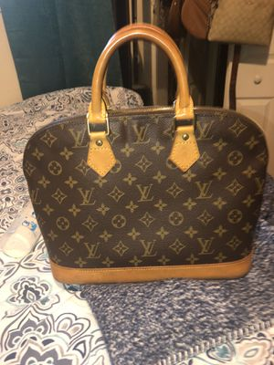 Alma authentic lv bag $800 Great conditions for Sale in Nashville, TN