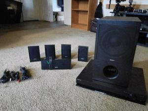 Sony 5.1 Surround Sound system for Sale in Carlsbad, CA