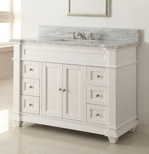 Bathroom vanity countertop INCLUDED for Sale in Margate, FL