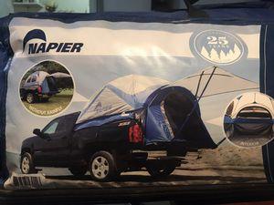 New Napier Sportz Truck Tent 57 Series for Sale in Hemet, CA