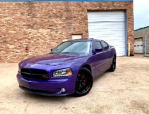 Purple'06 Dodge Charger RT for Sale in Watertown, MA
