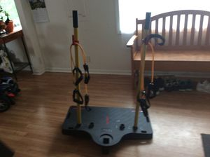 60up balancing exercising board for Sale in Des Moines, WA