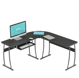 L shaped desk for Sale in Campbell, CA