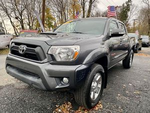 2014 Toyota Tacoma Double Cab for Sale in Germantown, MD