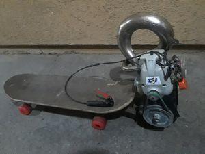 Goped Motor Skateboard for Sale in Manteca, CA