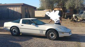 84 Chevy Corvette for Sale in Tucson, AZ