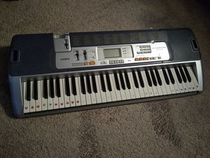 Casio piano for Sale in Kent, WA