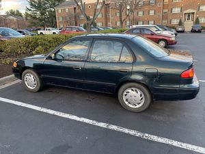 99 Toyota Corolla CE for Sale in Crofton, MD