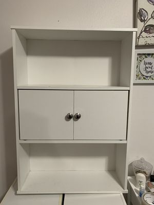 Small White Shelf for Sale in Tualatin, OR