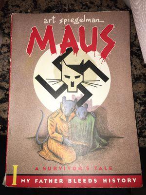 Maus 1 for Sale in Dallas, TX