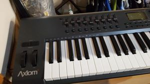 M-Audio Axiom 61 Keyboard for Sale in Kent, WA