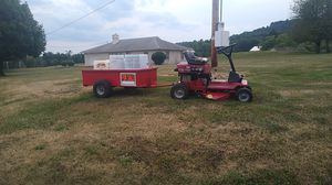 Toro wheel horse tractor for Sale in York, PA
