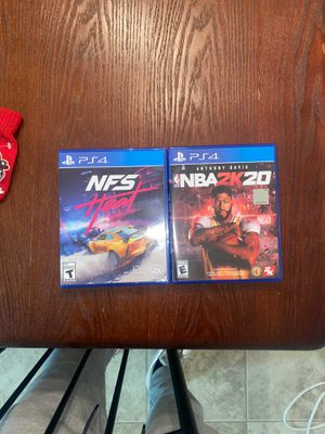 NBA 2k20 for Sale in Greensboro, NC