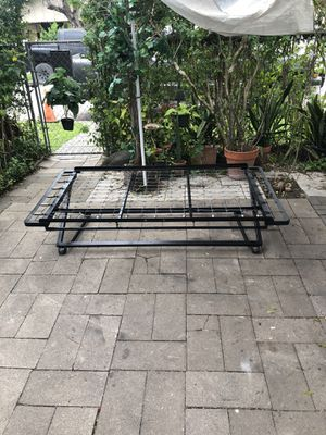 Twin size trundle for Sale in Robstown, TX