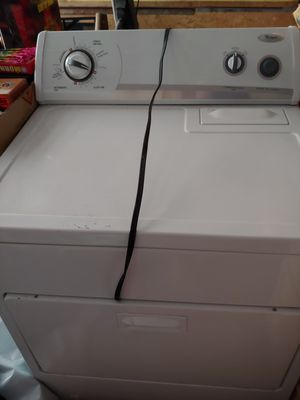 Whirlpool dryer for Sale in Estancia, NM