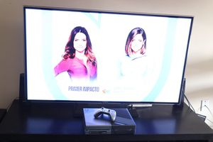 Smart tv and xbox for sale for Sale in US