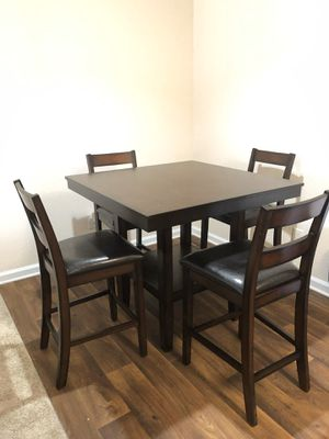 Square Dining Table for Sale in Durham, NC
