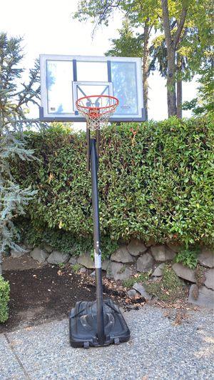 Basketball hoop for Sale in Bellevue, WA