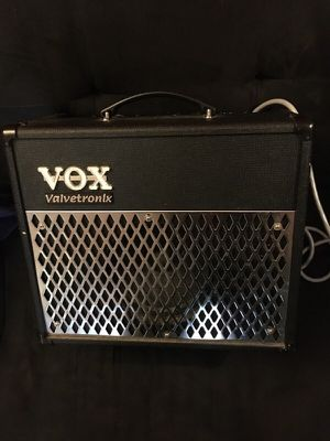 VOX AD15VT for Sale in Silver Spring, MD