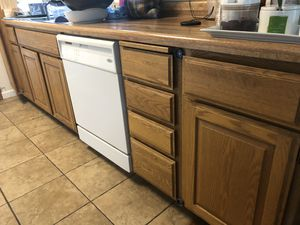 Kitchen cabinets for Sale in Hayward, CA