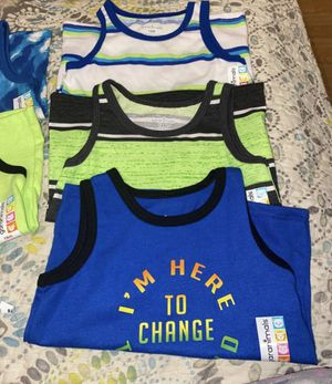 Baby boy clothes for Sale in Los Angeles, CA