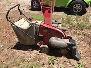 Troy Bilt Wood Chipper for Sale in Kenbridge, VA